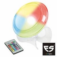 LED Kleuren lamp